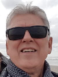 Bert van Driel's Profielfoto