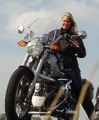 Hennie van de Broek-Wal's Profielfoto